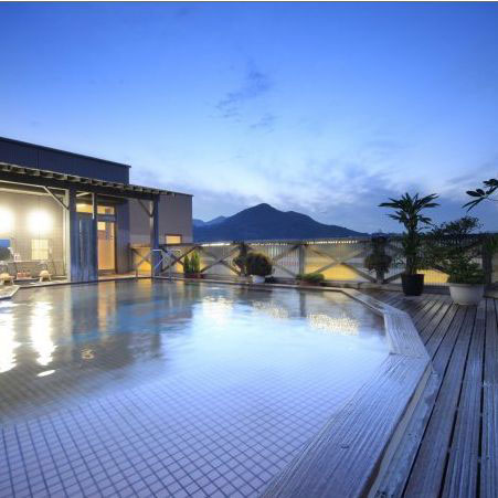 嬉野温泉 ホテル華翠苑 画像