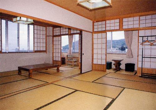 湯ノ本温泉 旅館 海老館 <壱岐島> 画像