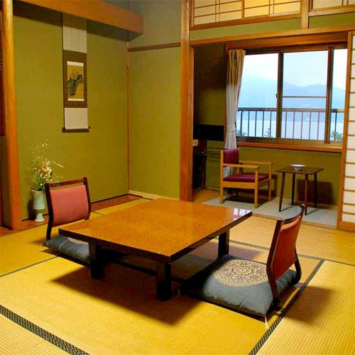日本三景 天橋立の見える宿 仁風荘 画像