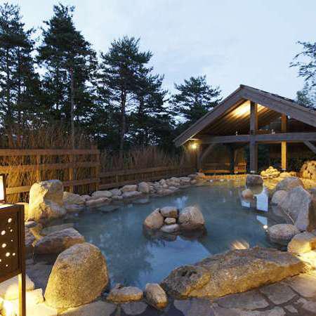 草津温泉 湯宿 季の庭(ときのにわ) 画像