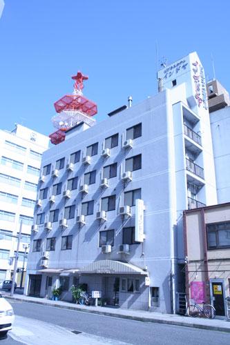 ビジネスホテルインドヤの施設画像