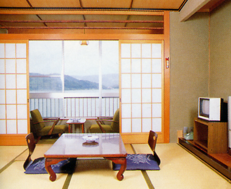 別館 湯乃島 画像