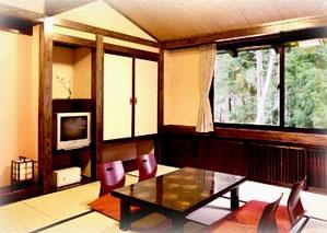 奥飛騨山荘 のりくら一休 画像