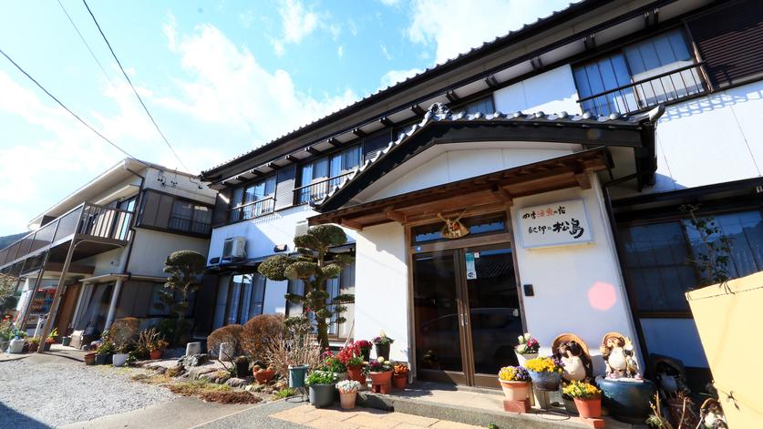 四季活魚の宿 紀伊の松島...