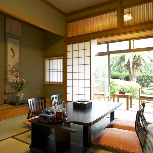 源泉100%かけ流しの温泉宿 伊豆長岡温泉京急ホテル 画像