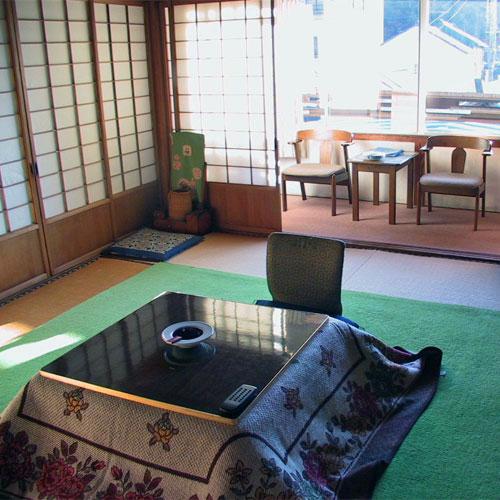 信州 渋温泉 湯本旅館 画像