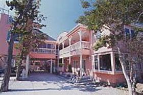ホテル アドミス