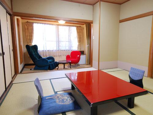 箱根湯本温泉 木もれびの宿 ふるさと 画像