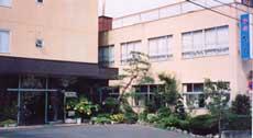 飯坂温泉 旅館なりた