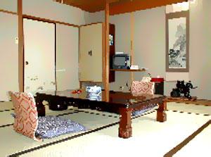 飯坂温泉 旅館なりた 画像