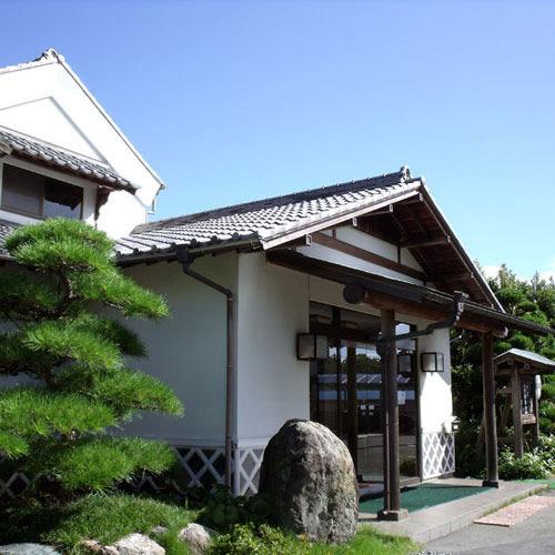 松崎温泉 御宿しんしま...