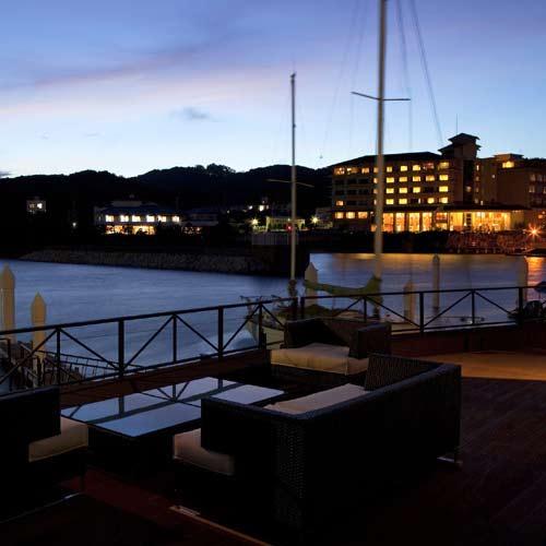 洲本温泉 海のホテル 島花 <淡路島> 画像