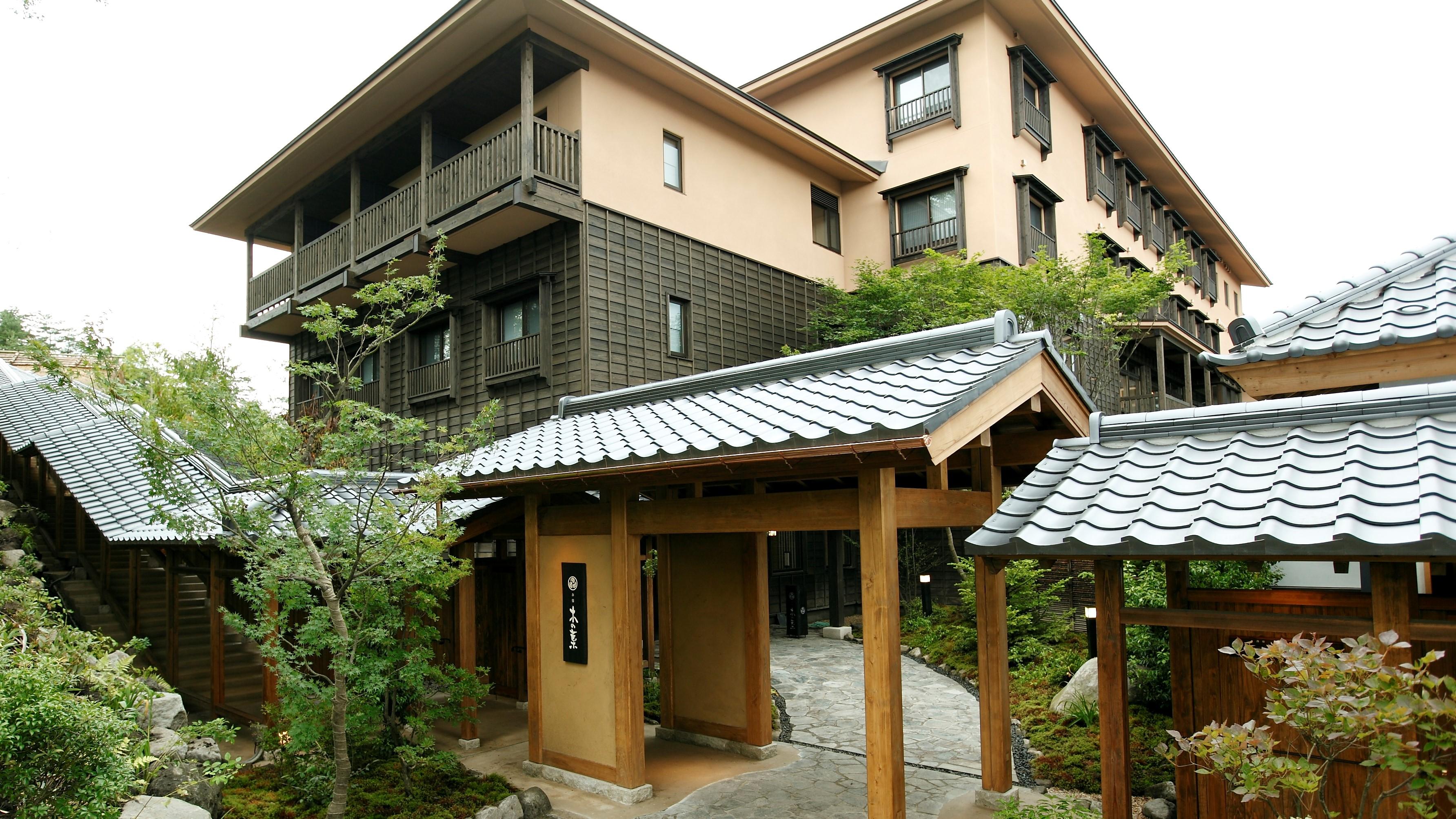 カップルが泊まれる雰囲気のいいお宿は草津温泉にありますか?