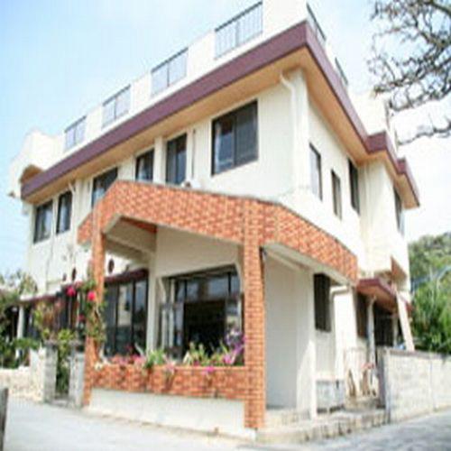 民宿&マリンサポート けらま荘 <渡嘉敷島>の施設画像