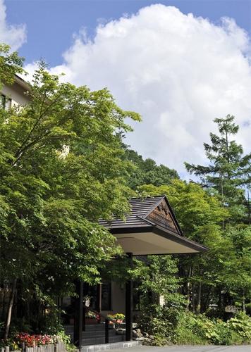 日光湯本温泉でのんびりしたい!