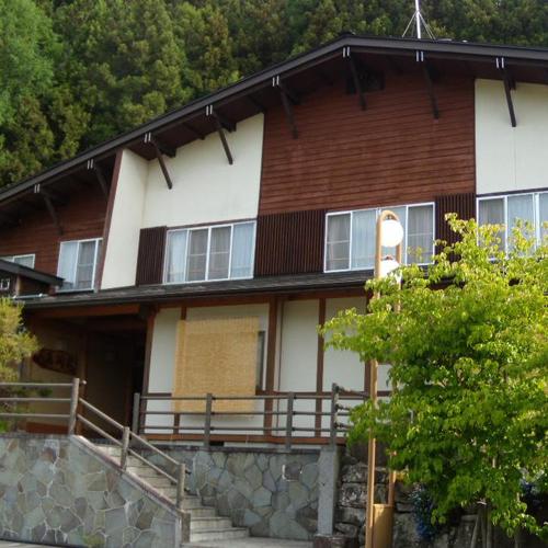 湯田中渋温泉郷 自炊が楽しい 角間荘