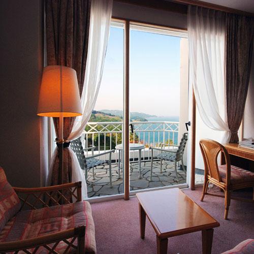 ホテルパサージュ琴海