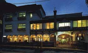 ホテル岩戸屋の施設画像