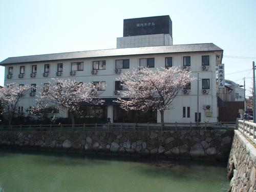 城内ホテル