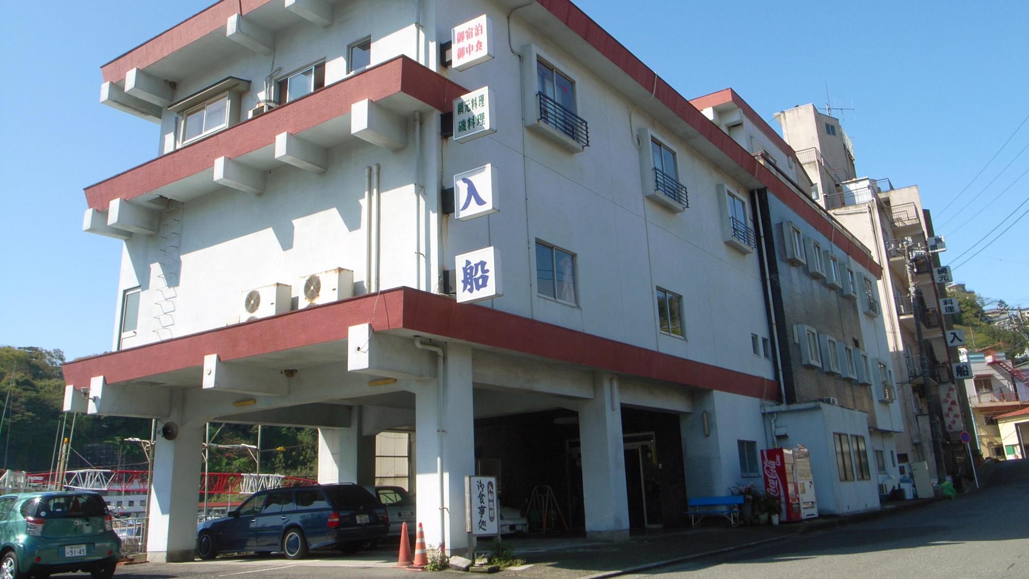 入船旅館の詳細