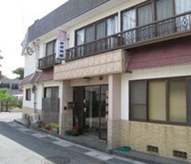 安西旅館 <姫島>