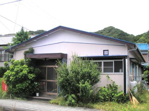 Guesthouse tabi-tabiの詳細