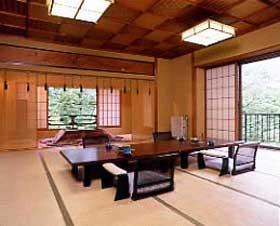 「四季の湯座敷」武蔵野別館 画像
