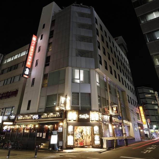 大宮駅近くで女性におすすめできるビジネスホテル