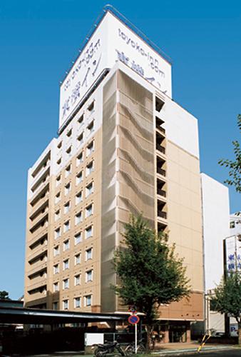 東横イン 名古屋駅桜...