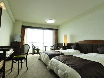 指宿温泉 絶景露天風呂の宿 指宿ロイヤルホテル 画像