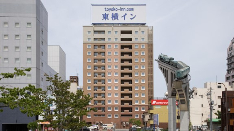 東横イン米子駅前の施設画像