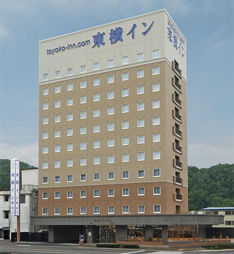 東横インオホーツク・網走駅前...