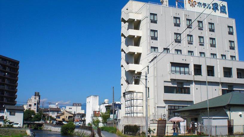 石和温泉 ホテル平成(BBHホテルグループ) その1