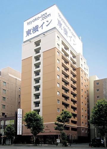 東横イン神田秋葉原(旧:浅草橋交差点)