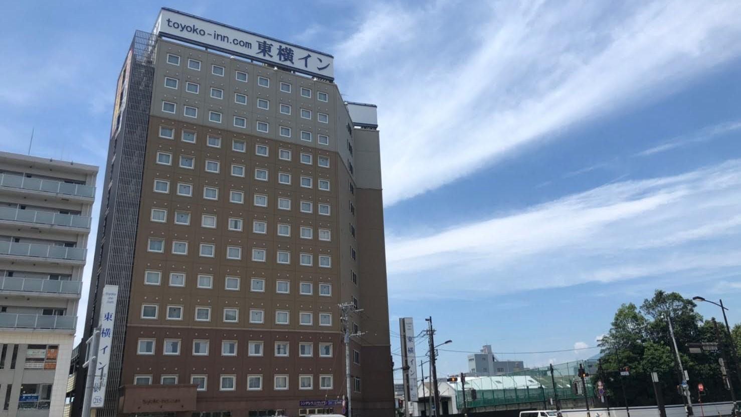 東横イン富士山三島駅...