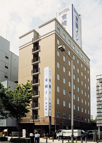 東横イン堺東駅