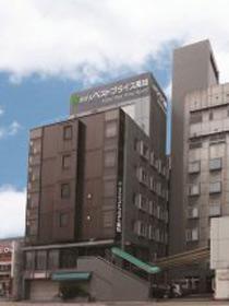 ホテル ベストプライス高知の施設画像