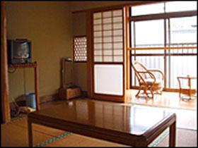 湯の鶴温泉 あさひ荘 画像