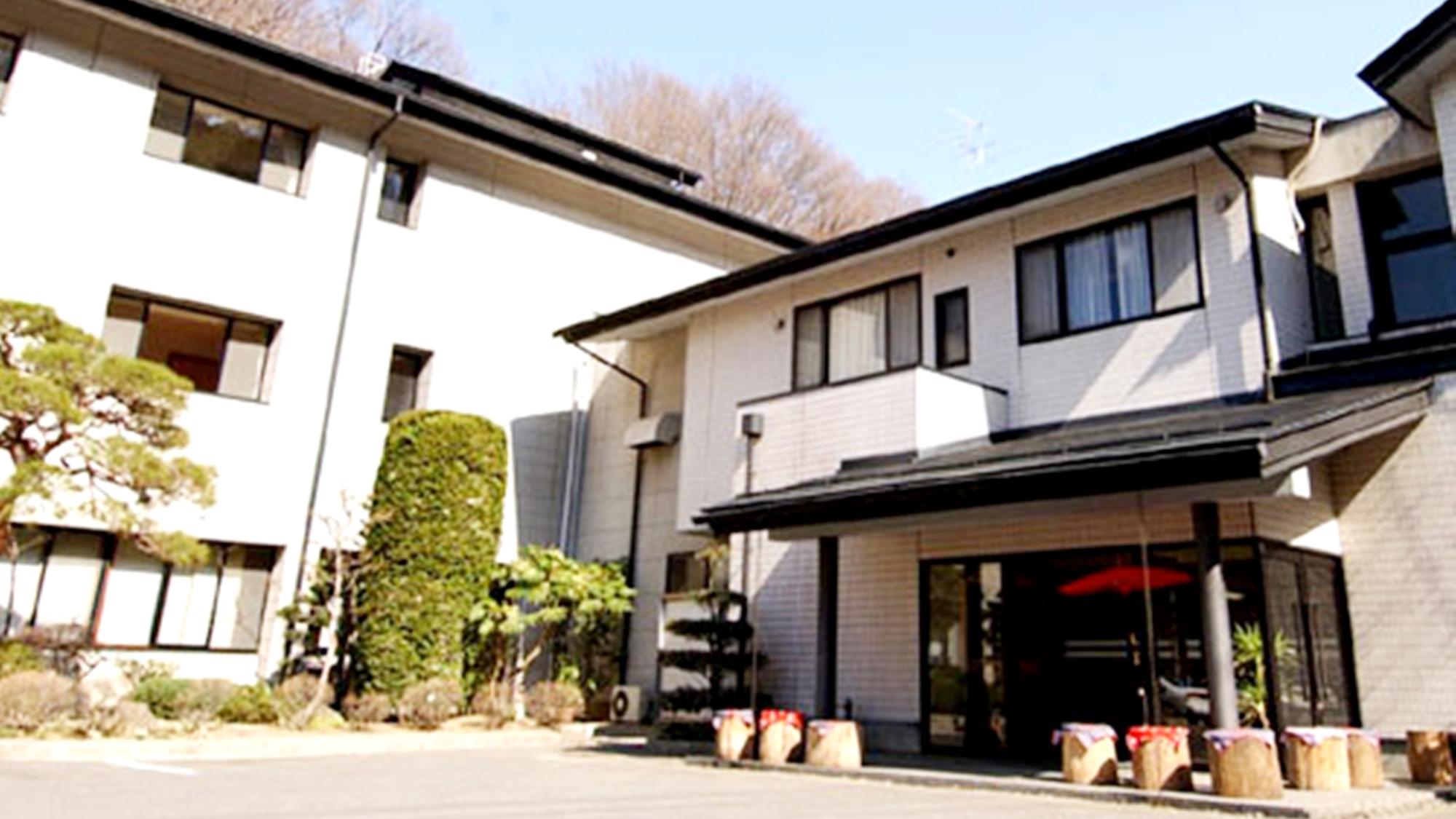 三ッ美屋旅館