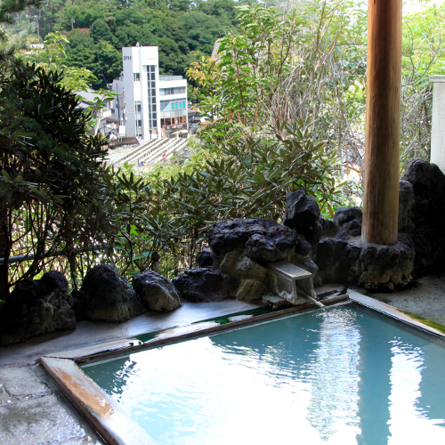 草津温泉 湯畑展望露天の宿 ぬ志勇旅館(ぬしゆうりょかん) 画像