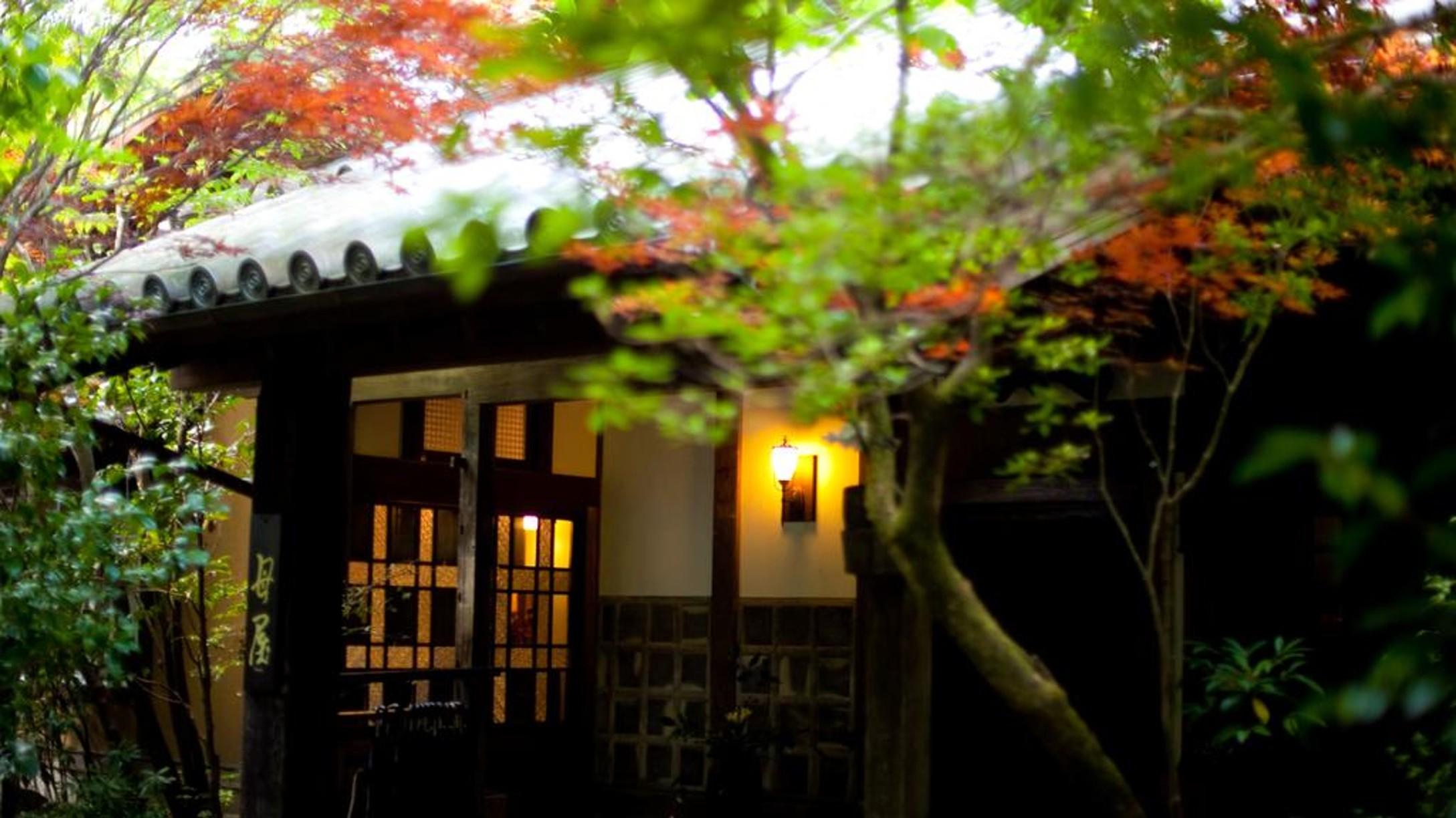 九州でオールインクルーシブの宿