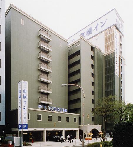 東横イン横浜スタジアム前2