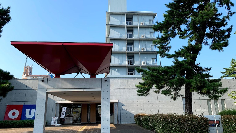 おーゆ・ホテルの施設画像