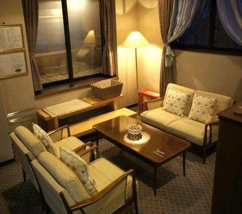 草津温泉 客室露天風呂と旬彩の宿 湯宿 いわふじ
