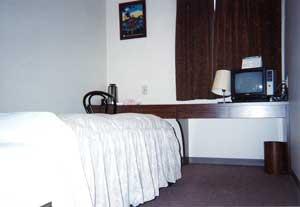 【現金特価】◆ホテル福亭 気軽な素泊まりプラン◆洋室シングル