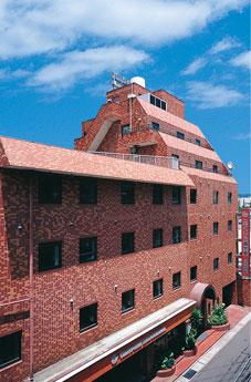 セントイン鹿児島の施設画像