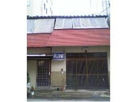 勝江旅館の外観
