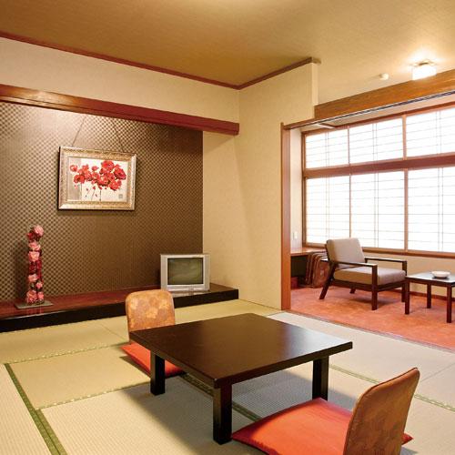 湯快リゾート 山中温泉 花・彩朝楽(女性専用旅館) 画像