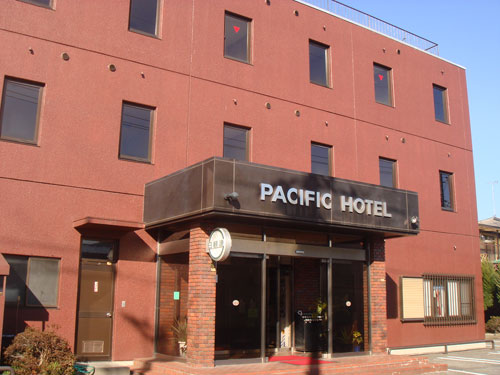 パシフィックホテル宇都宮の施設画像