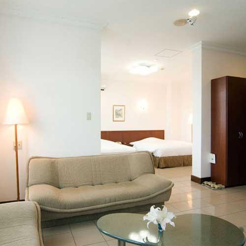 沖縄ホテル、旅館、アダ・ガーデンホテル沖縄